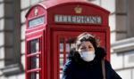 W. Brytania zanotowała najwyższą od początku lutego liczbę zakażeń