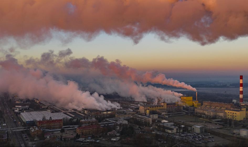 ZPP: System handlu emisjami gazów cieplarnianych nie działa zgodnie z ideą wolnego rynku