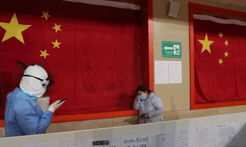 Chiny: ponad 10 tys. wykrytych zakażeń brucelozą po wycieku z fabryki szczepionek