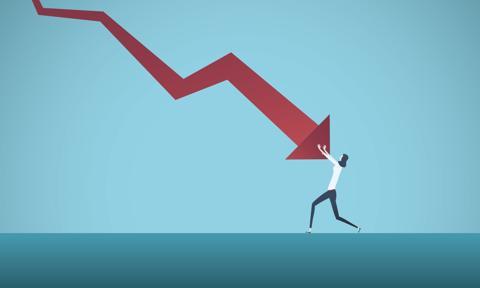 Załamanie sprzedaży obligacji detalicznych w maju