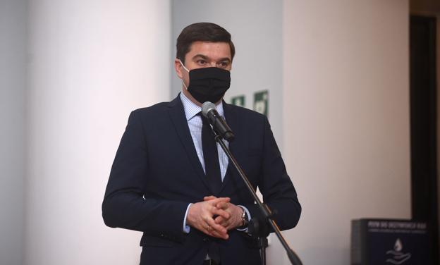 Spółka E&K oddała Ministerstwu Zdrowia blisko 25 mln zł