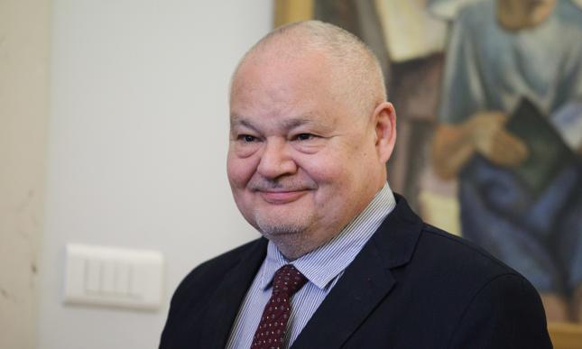 Prezes NBP i przewodniczący RPP Adam Glapiński