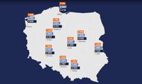 Ceny ofertowe wynajmu mieszkań – czerwiec 2018 [Raport Bankier.pl]