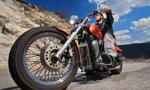 Motocyklista bez szkolenia jest zagrożeniem