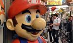 Mario na smartfonach? Będą gry mobilne od Nintendo