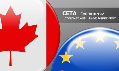 KE: umowa handlowa CETA przynosi dobre wyniki