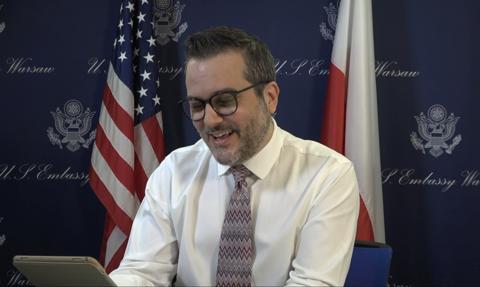 Bix Aliu apeluje do marszałek Sejmu w sprawie reprywatyzacji