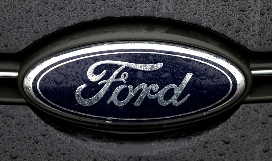 Autonomiczne samochody Forda za cztery lata?