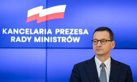 Premier: Polska to 60 mln Polek i Polaków żyjących na całym świecie