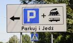 """Warszawiacy dostaną nowe parkingi """"Parkuj i jedź"""""""