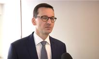 Morawiecki: Polska to sprawa najważniejsza