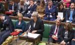 Funt traci po brexitowych wstrząsach