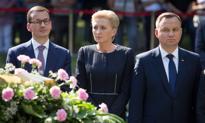 Morawiecki: Jestem za tym, by pierwsza dama otrzymywała wynagrodzenie