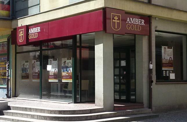 Skarga byłego prezesa Amber Gold do Europejskiego Trybunału Praw Człowieka