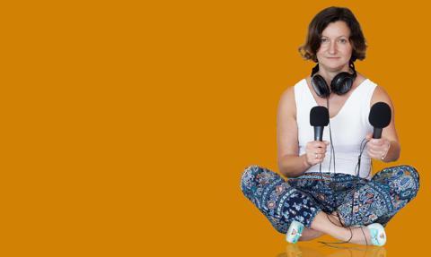 Kobieta pracująca [Podcast]