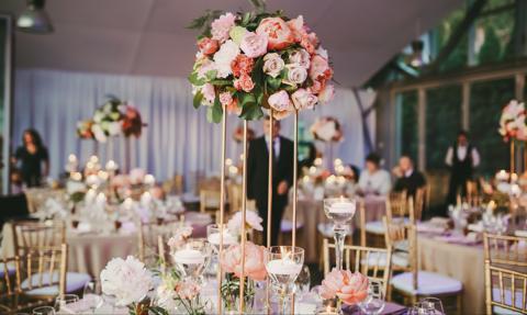Po przerwanym weselu w Malanowie - poprawiny na ok. 200 osób