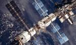 Rosyjskie embargo dotarło na Międzynarodową Stację Kosmiczną
