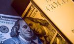 """Rynek złota: ETF-y """"sypią"""", inwestorzy kupują"""