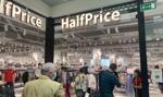 CCC planuje, że do końca roku sieć HalfPrice w Polsce i w Europie będzie liczyć 65 sklepów