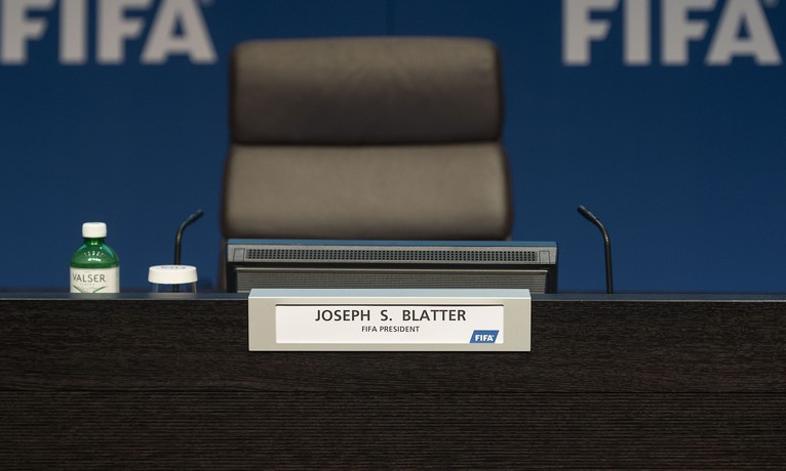 Blatter i Platini pod lupą FIFA