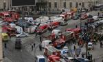 Rosja: Co najmniej 9 ofiar śmiertelnych podczas eksplozji w Petersburgu