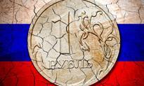 Rosja: po raz pierwszy od 5 lat rezerwy walutowe poniżej 400 mld USD