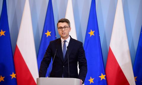 Piotr Müller zapowiada zmiany w rządzie