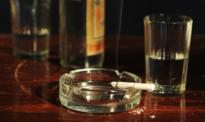 Stać nas na więcej alkoholu i mniej papierosów [Wykres]