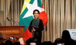 Birma otwiera się na świat