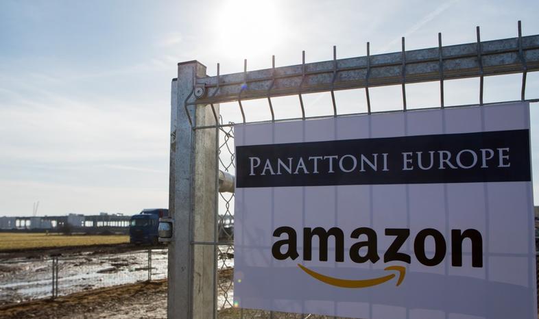 Niemcy: Strajkują pracownicy w czterech filiach Amazonu