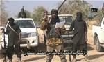 Nigeria: Atak islamistów na regionalną stolicę, Maiduguri