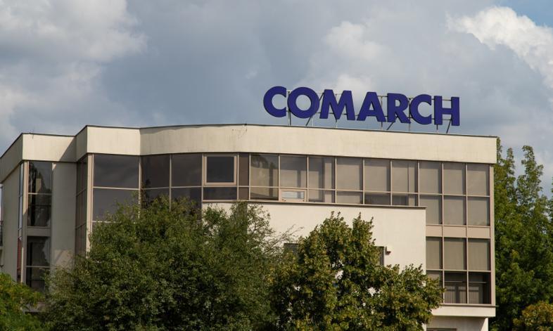 Comarch planuje wypłacić 3 zł dywidendy na akcję