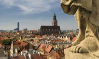 Wrocław miastem z najlepszą reputacją