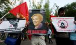 Rosja: protest przeciwko nowym ustawom antyterrorystycznym