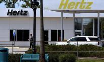 Hertz ogłosił bankructwo. Wypożyczalnia aut ofiarą koronawirusa