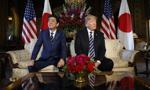 Trump i Abe spotkają się przed spodziewanym szczytem USA-Korea Płn.