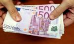 Obywatel Ukrainy oskarżony o pranie brudnych pieniędzy w kwocie prawie 850 tys. euro