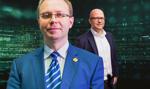 Krzysztof Piech dla Bankier.pl: W zastosowaniach blockchaina jeszcze możemy konkurować z najlepszymi