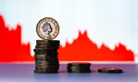 """""""Gazowe"""" bankructwa w W. Brytanii. Rosnące ceny powodują coraz większe problemy dla gospodarki"""