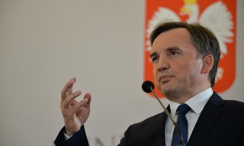 """Ziobro ws. słów o """"miękiszonie"""": moje wypowiedzi adresowane były do opozycji i mediów"""