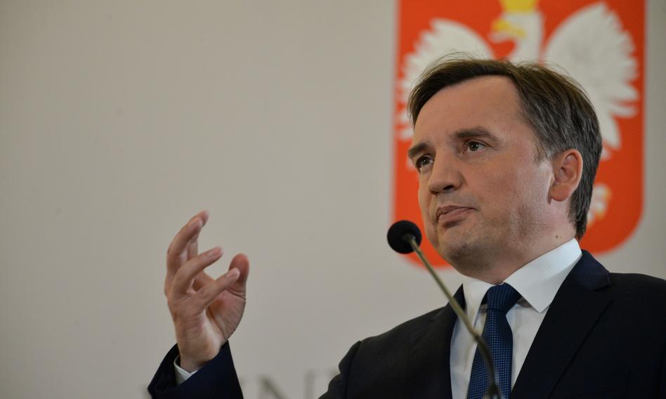 Solidarna Polska: Odwołanie wiceministra Janusza Kowalskiego nastąpiło wbrew umowie koalicyjnej