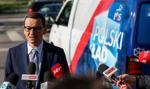 """Premier ruszył w objazd po Polsce. """"Chcemy usłyszeć od Polaków, co myślą o Polskim Ładzie"""""""