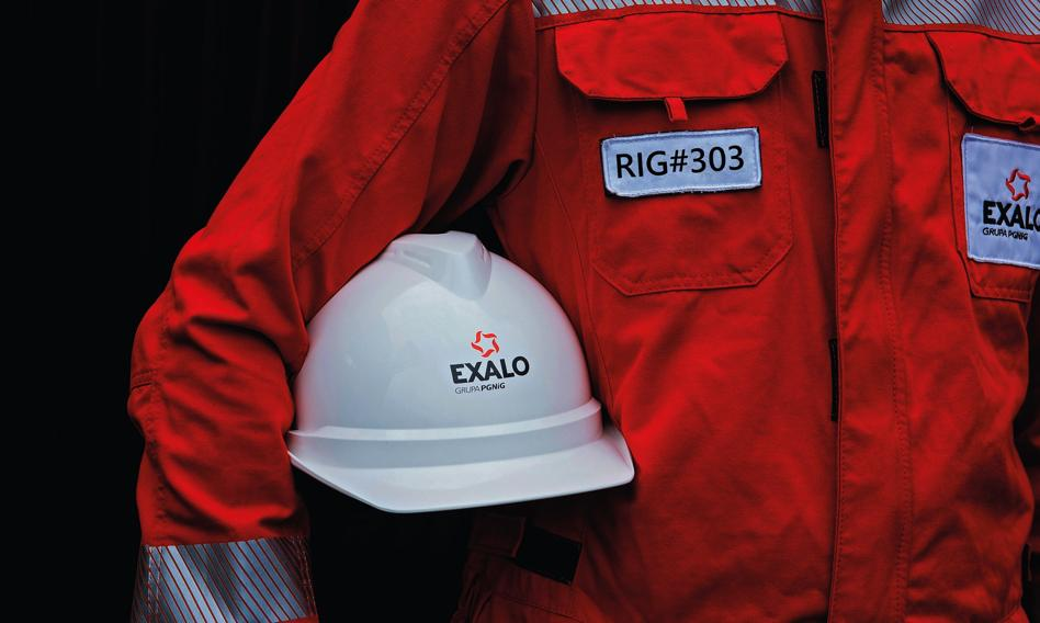 Exalo Drilling z grupy PGNiG będzie wiercić u brzegów Tanzanii