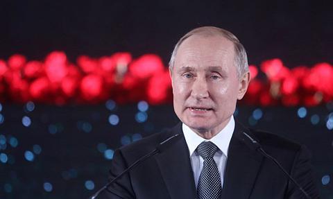 """""""Putin czyni Rosjan współodpowiedzialnymi za putinizm"""""""