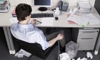 Wypalenie zawodowe dotyka coraz więcej osób