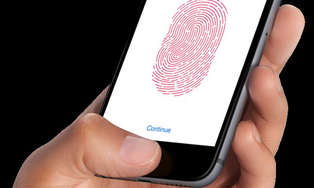 TouchID zastosowany przez Apple spopularyzował globalnie zastosowanie biometrii.