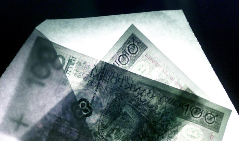 CBA: pracownik wziął łapówkę, firma zapłaci karę