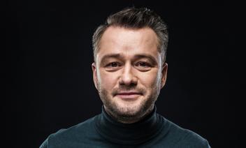 Jarosław Kuźniar ma nowy pomysł na biznes