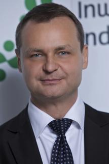 Jacek Maliszewski, główny ekonomista DMK