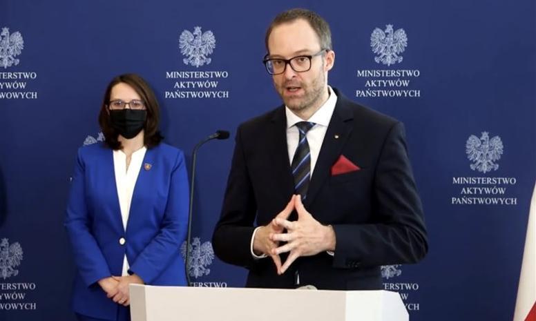 Powstaje Polski Cyfrowy Operator Logistyczny. GPW z listem intencyjnym